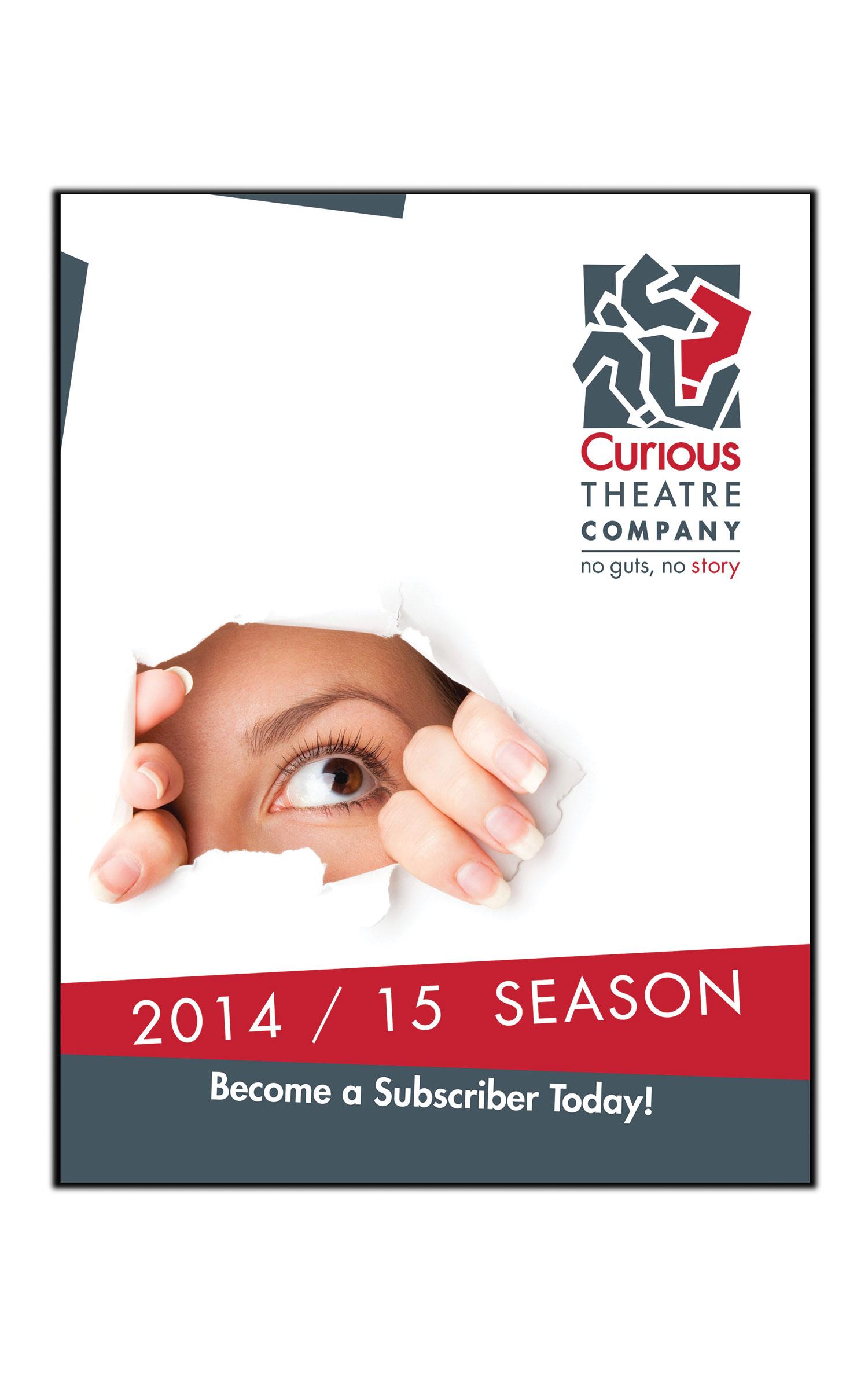 Curious Theatre: 17th Season