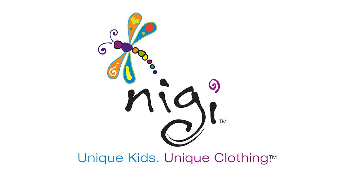 NiGi Children's Clothing