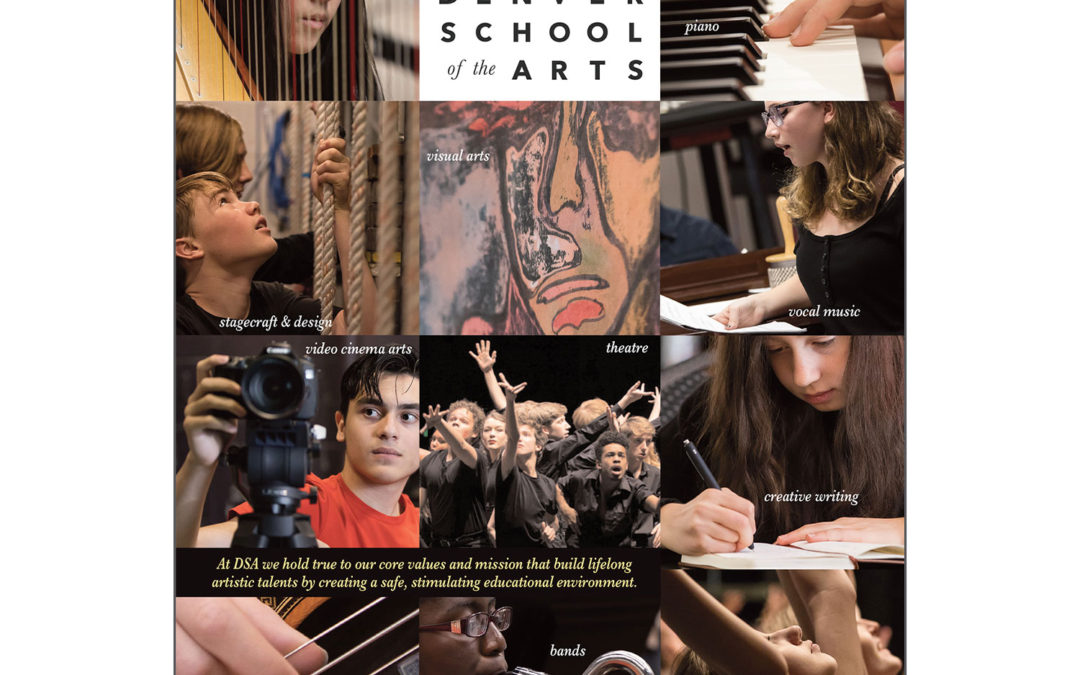 Denver School of the Arts
