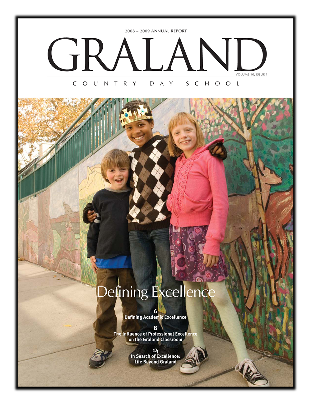 Graland Country Day School 2009