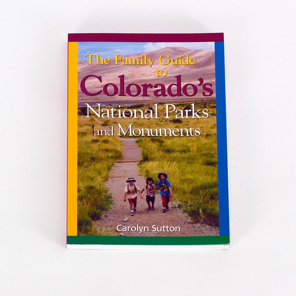 Colorado Family Hiking Guide